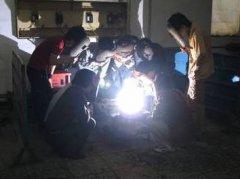 电气焊实践操作