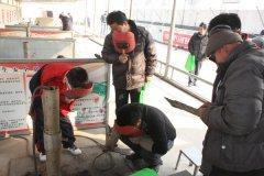 电气焊实践操作1