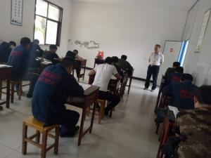 测评理论考试2